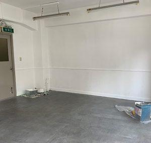 DIY/床・コンクリート